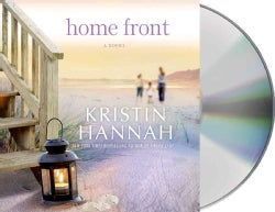 Home Front: A Novel (CD-Audio)
