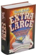Uncle John's Extra-Large Bathroom Reader (Hardcover)