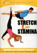 Stretch and Stamina: Beginner to Intermediate Workout (DVD)