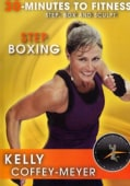 30 Minutes to Fitness: Step Boxing with Kelly Coffey-Meyer (DVD)