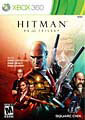 Xbox 360 - Hitman HD Trilogy: Silent Assassin / Contracts / Blood Money