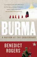 Burma: A Nation at the Crossroads (Paperback)