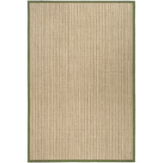 Safavieh Dream Natural Fiber Green Sisal Rug (2' 6 x 4')