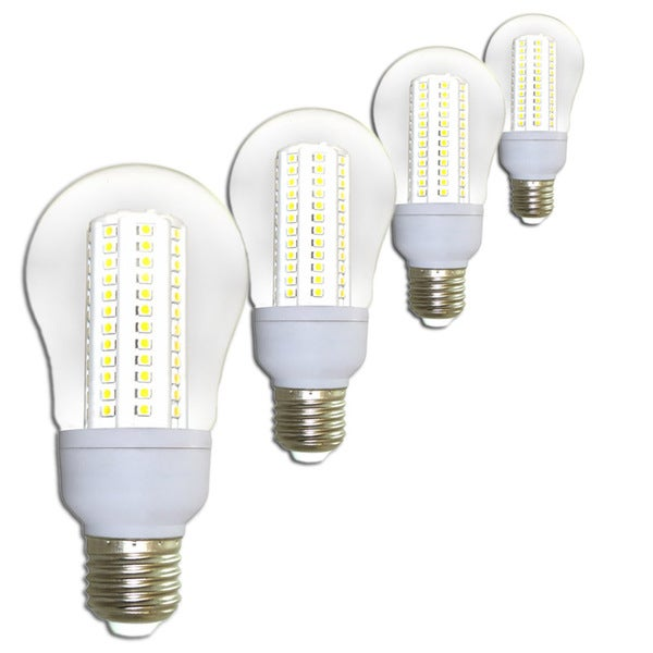 Infinity LED Ultra 61 Cool White 5W Light Bulbs (Pack of 4)