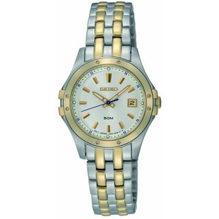 Seiko Women's Two-tone Steel Le Grand Sport Watch