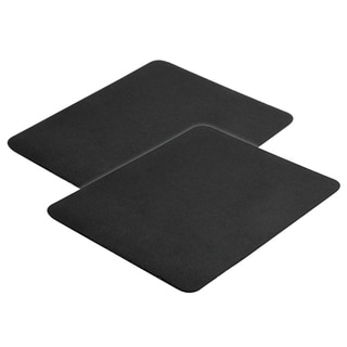 BasAcc Silicone Mouse pad for Optical/ Trackball Mouse