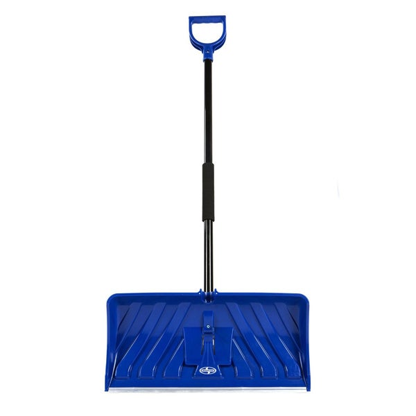 Snow Joe Edge 2-in-1 24-inch Snow Shovel with Ice Chopper