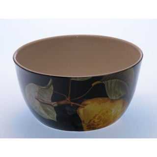 Certified International 'Damask Fruit' Deep Bowl