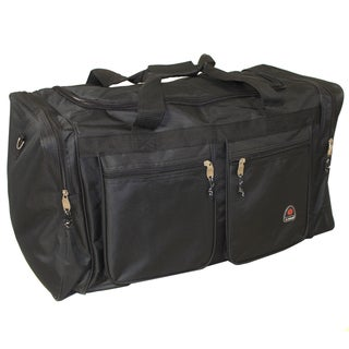 Rockland All Access 32-inch Large Lightweight Cargo Duffel Bag