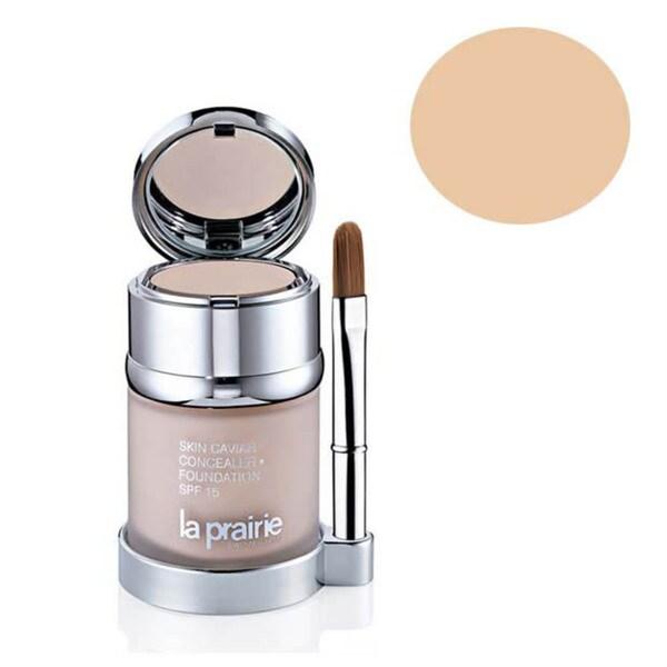 La Prairie Skin Caviar Creme Blush Foundation SPF15