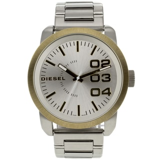 Diesel Men's Franchise Watch