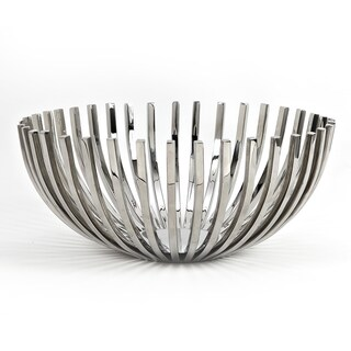 Stainless Steel Antibes Bowl