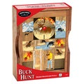 Buck Hunt Brainteaser Puzzle