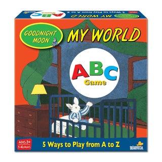 Goodnight Moon My World ABC Game