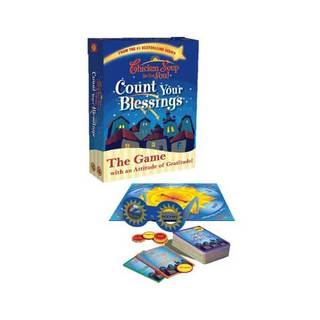 Chicken Soup for the Soul: Count Your Blessings Game