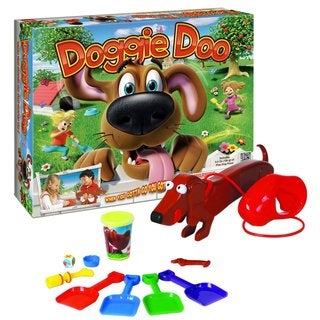 Doggie Doo Board Game