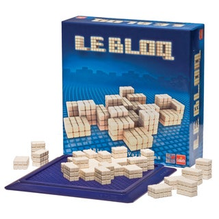 Le Bloq Board Game