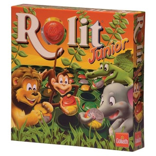 Goliath Rolit Junior Board Game