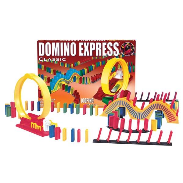 Goliath Domino Express Classic Board Game