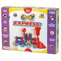 ZOOB Jr Express Train Set
