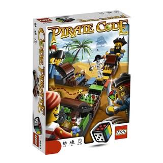LEGO Pirate Code
