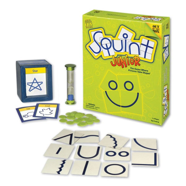 Squint Junior Game
