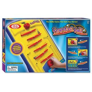 Poof-Slinky Frantic Fall Game