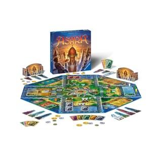 Asara - Land of 1000 Towers