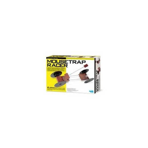Mousetrap Racer Kit