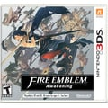 NinDS 3DS - Fire Emblem Awaken