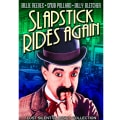 Slapstick Rides Again: All Lit Up, Catalina Here I Come/Dry and Thirsty/Playing Horse (DVD)