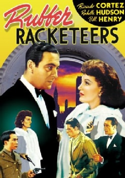 Rubber Racketeers (DVD)