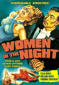 Women in The Night (DVD)