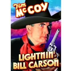Lightnin Bill Carson (DVD)