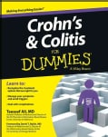 Crohn's & Colitis for Dummies (Paperback)