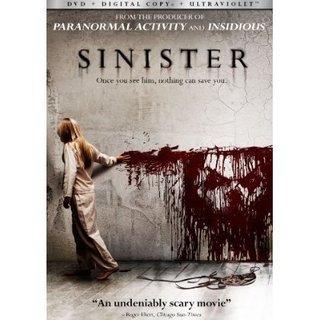 Sinister (DVD) 10412484