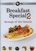 Breakfast Special 2: Revenge of the Omelets (DVD)