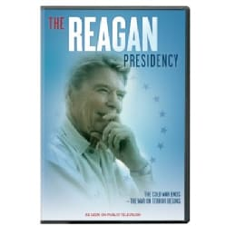 The Reagan Presidency (DVD)