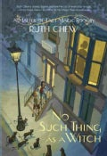 No Such Thing As A Witch (Hardcover)