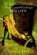 What the Witch Left (Hardcover)