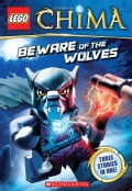 Beware of the Wolves (Paperback)