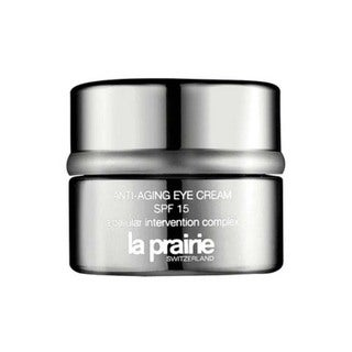 La Prairie Anti-Aging Eye Cream A Cellular Protection Complex SPF 15