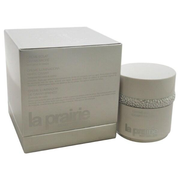 La Prairie White Caviar Illuminating Cream