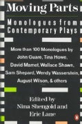 Moving Parts: Monologues from Contemporary Plays (Paperback)