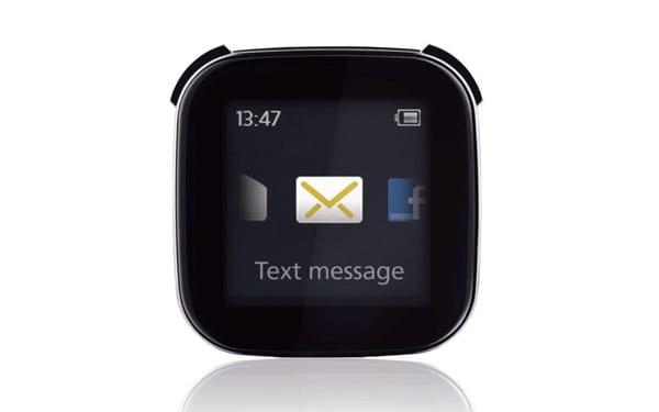 Sony Ericsson LiveView Bluetooth Phone Remote
