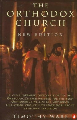 The Orthodox Church (Paperback)