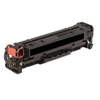 HP Remanufactured Black Toner Cartridge