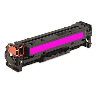 HP Remanufactured Magenta Toner Cartridge