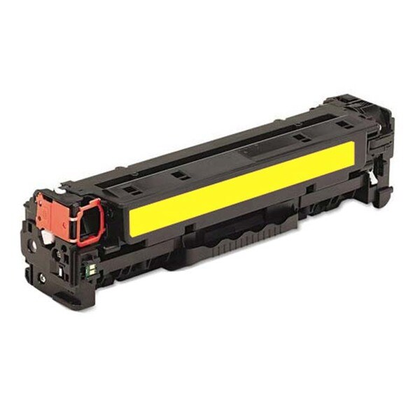 HP CF212A Remanufactured Yellow Toner Cartridge