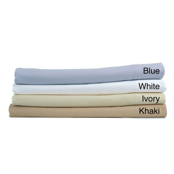 Serta Perfect Sleeper Cotton Blend Sheet Set